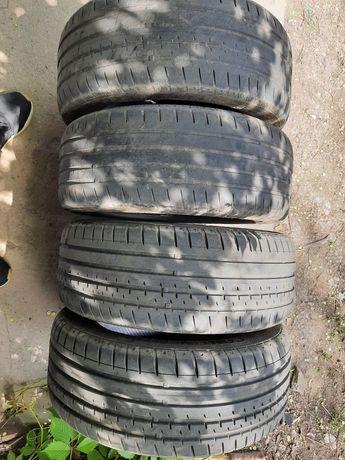 Комплект Летние Шины/Резина/Колёса Continental 205/55R16