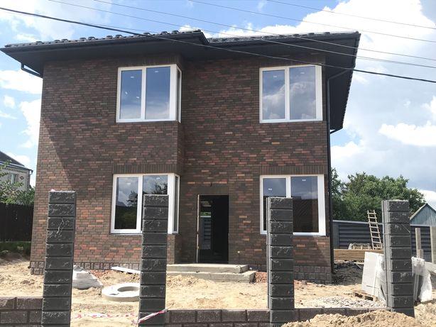 Продам дом в Ходосовке (Ходосеевка) возле соснового леса!!! 160 м.кв.