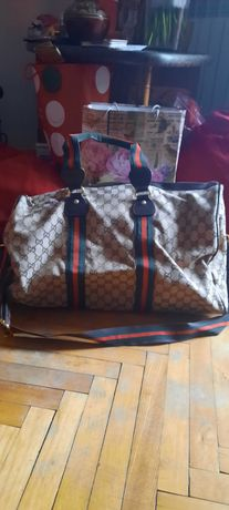 Дорожня сумка/сумка для подорожей