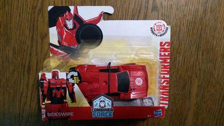 Transformers Hasbro robot auto