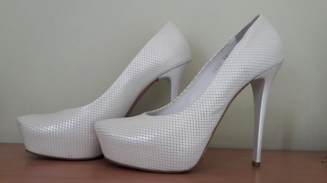 Туфли PAOLETTI 39 размер