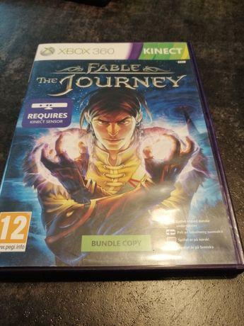 Fable the Journey xbox 360 kinekt