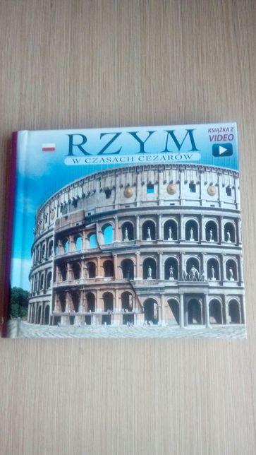 Album przewodnik Rzym super jakość