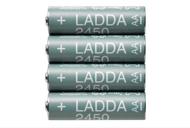 IKEA LADDA Акумулятор 2450mAh