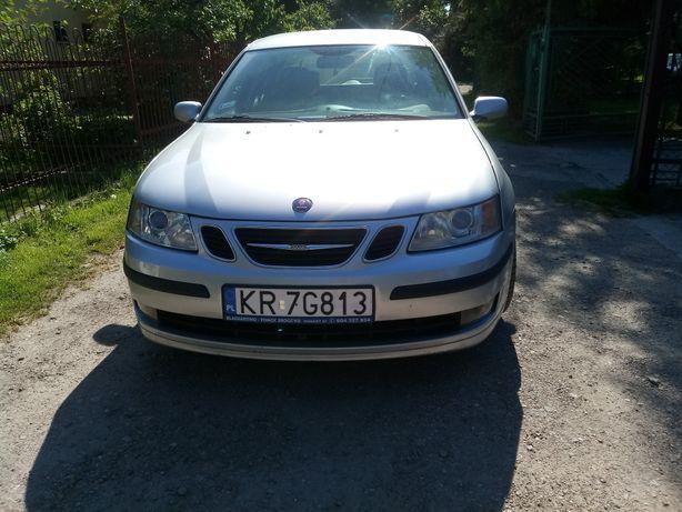 Sprzedam Saab 9-3