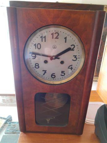 Zegar wiszący Metron 1962