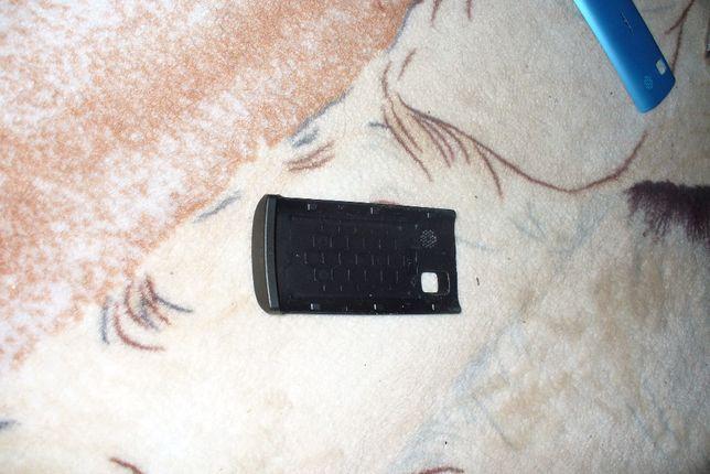 klapka baterii Nokia 500 obudowa tylna czarna
