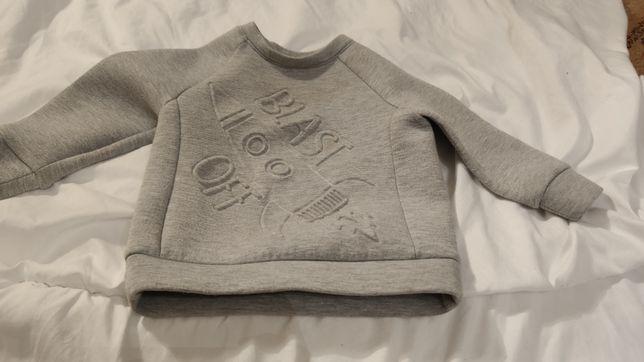 Bluza chłopięca 86