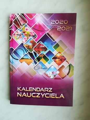 Kalendarze nauczyciela 2020/2021