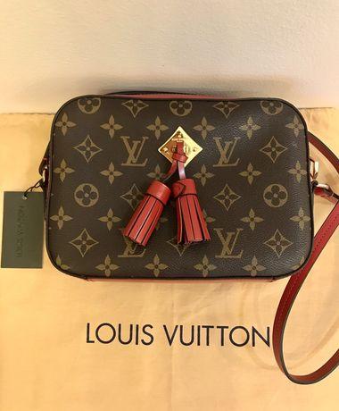 Сумка Louis Vuitton Saintonge, Montaigne MM