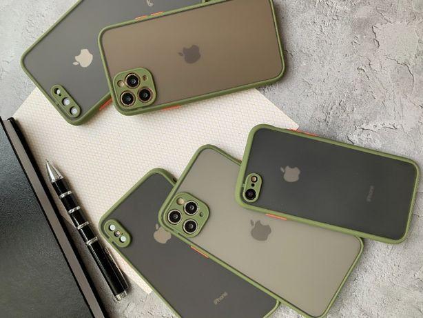 Чехол на iPhone: 7/7 plus/8 plus/X/Xs/Xr/Xs Max/11/11 Pro/11 Pro Max