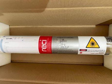 Tubo de Laser CO2 RECI T4