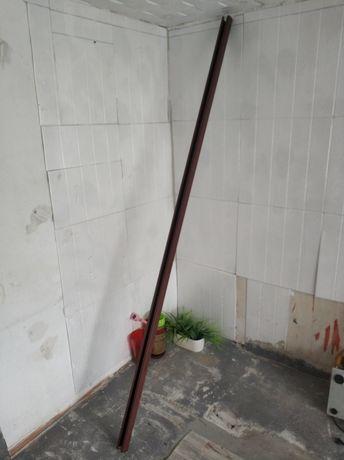 Szyna,prowadnica,tor,ościeżnica,belka,listwa drzwi przesuwne,szafa