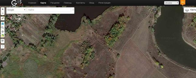 Продам земельну ділянку с.Верем'я Обухівський район Київська область