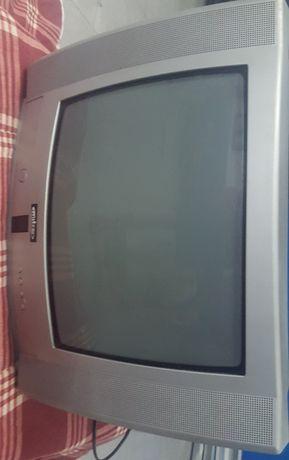 Televisores cinza
