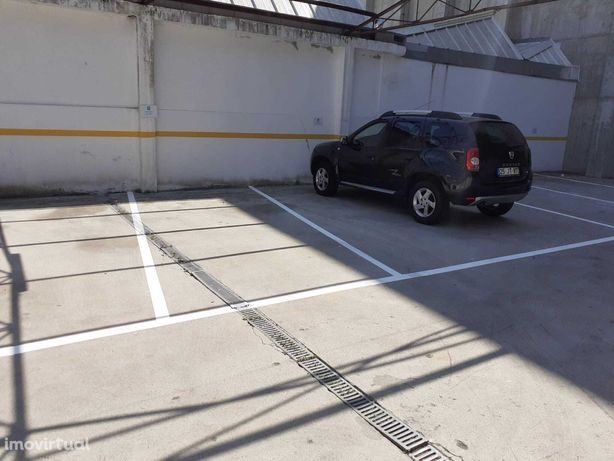 Lugares de Estacionamento para Arrendar no Centro do Porto