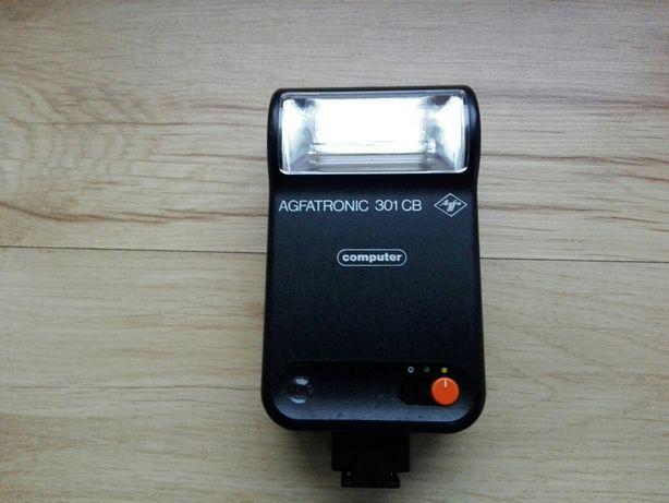 Lampa błyskowa Agfatronic 301 CB