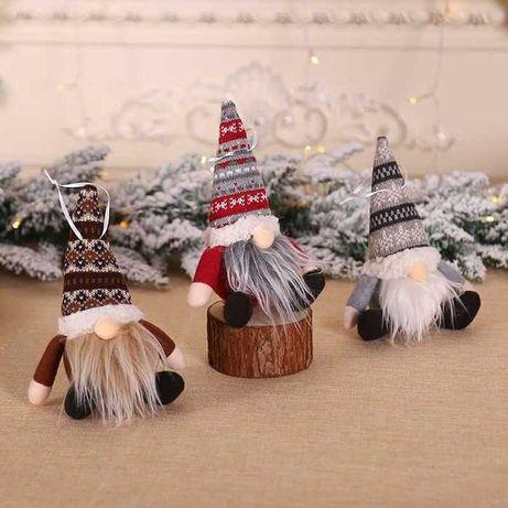 PREZENT ELF Boże Narodzenie, prezent Nowy Produkt.