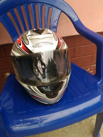 Шлем для мотоцикла мотороллера