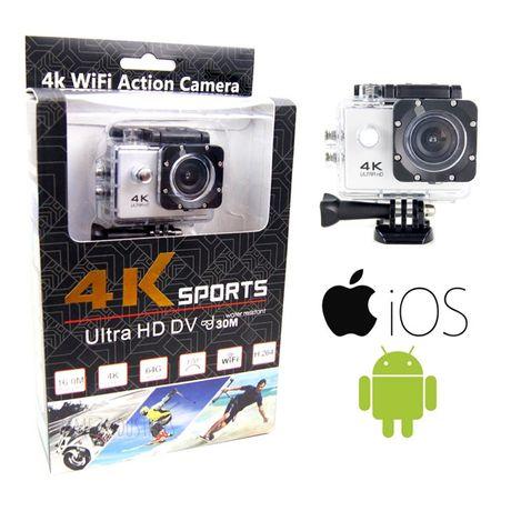 Rejestrator Blow Action Camera Go Pro4U 4K WiFi SPORTOWA WIFI ACTION