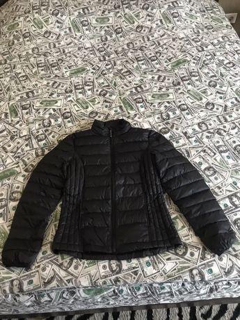 Курточка-пуховичок оригинал 32 HEAT size S/CH, привезена из штатов