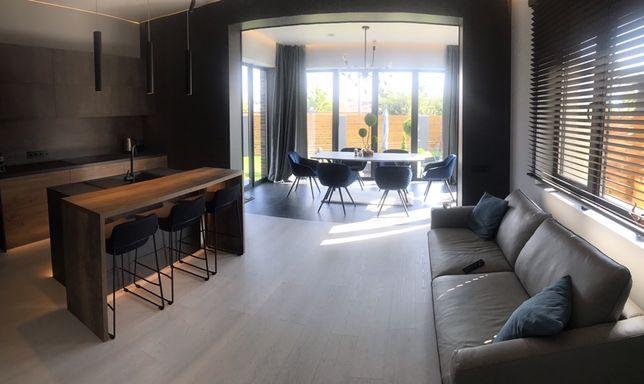 Мультисистемный Дом с ланшафтом, мебелью, техникой в Днепре 125м2