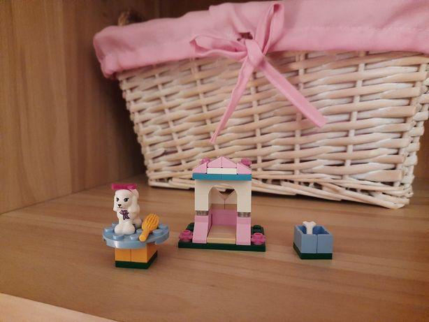 Klocki LEGO FRIENDS Pałacyk pudla 41021
