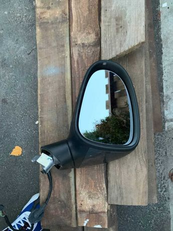 Зеркала Volkswagen Touareg NF (2010-2018) в идеале!