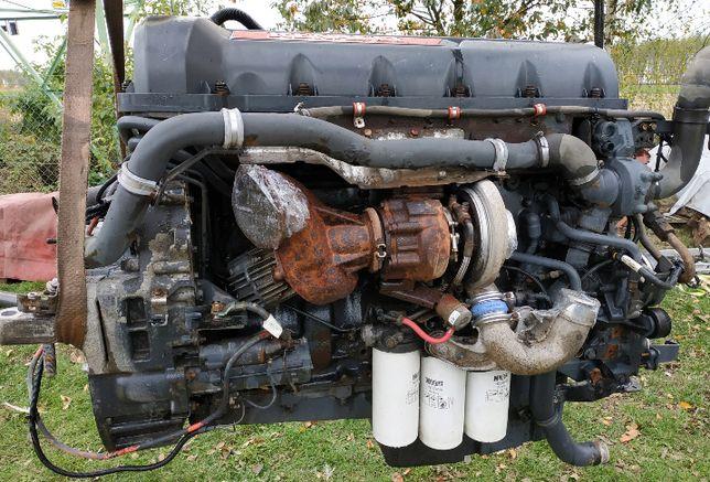 Renault premium 430 460 dxi słupek silnika blok