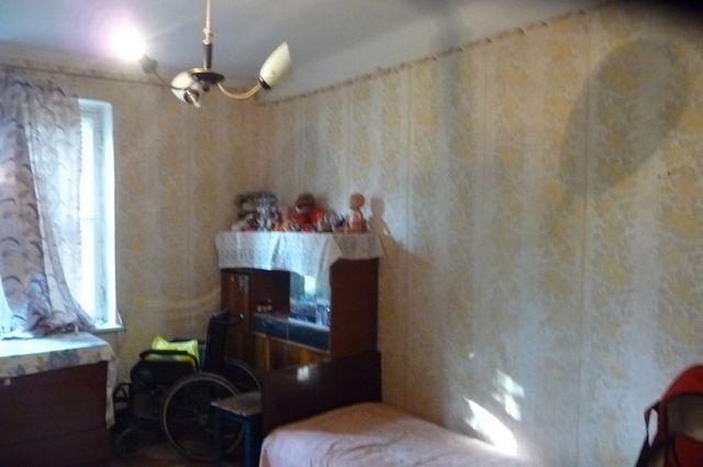 Продам.. в центре Мерефы одну комнату.