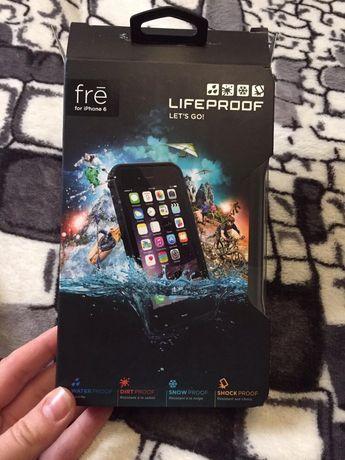 Lifeproof iphone 6-6s