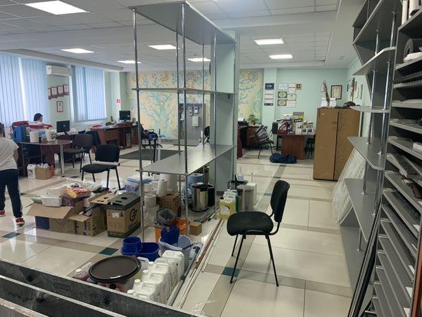 Оренда офісу 100м2 на Хмельницького (р-н Гал. Перехрестя)