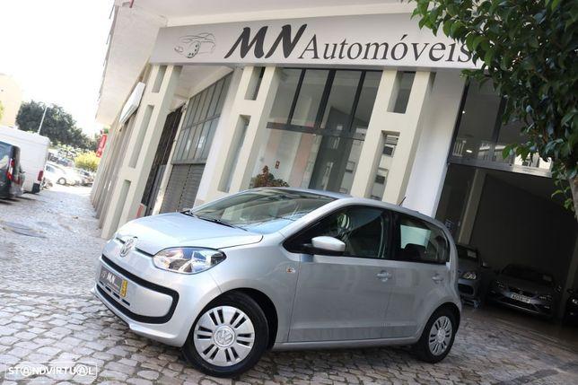 VW Up! 1.0 BlueMotion Move