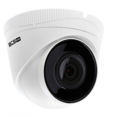 Kamera kopułowa IP BCS-B-EI411IR3 BCS - 4 Mpx