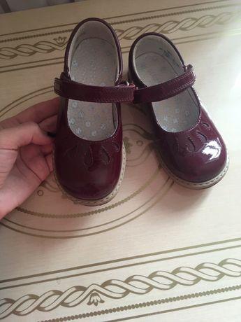 Туфли размер 8 стелька 16