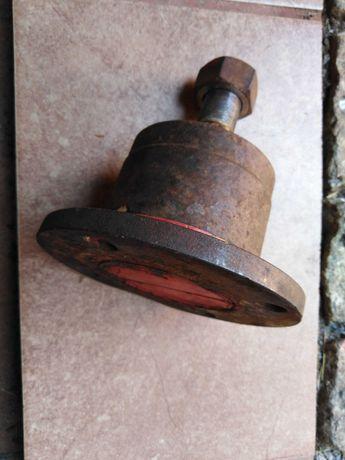 Piasta talerza brona talerzowa Pottinger terra disc