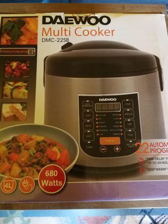 Multi Cooker DAEWOO