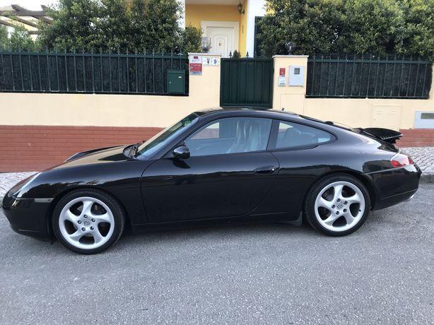 Porsche carrera 2 996