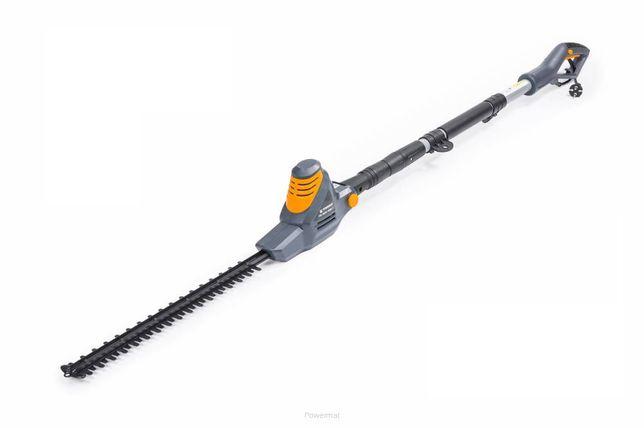 Nożyce elektrycznena wysięgniku do żywopłotu - 45CM 900W