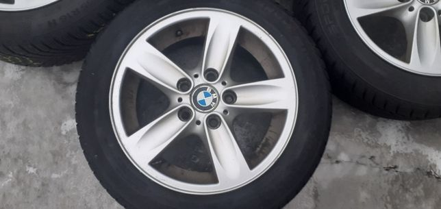 Колеса Зима BMW original R16 195/55