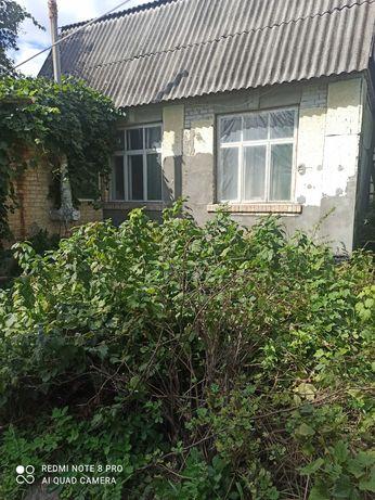 Продаю часть дома в Ворзеле,10 соток земли!Цена 42000 у.е.Торг