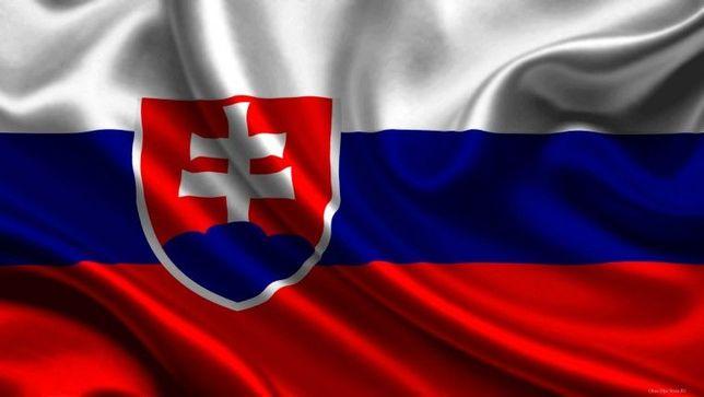 Роблю Переклади зі Словацької Мови