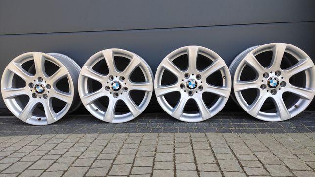 Felgi aluminiowe 17-stki 8J x17 5x120 BMW INSIGNIA NOWE