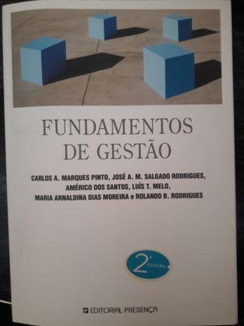 Fundamentos de Gestão