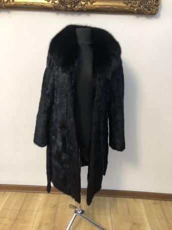 Шуба,стрижена нутрія,норка,куртка,пуховик