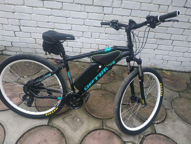 Знижка на 5 днів!!!Електровелосипед ,електро велосипед Optima 29