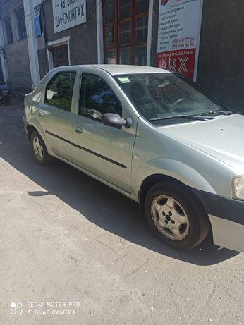 Продам Dacia Логан