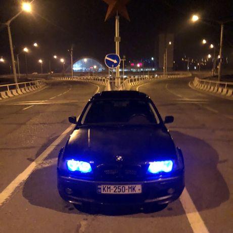 Продам BMW e46 2.0