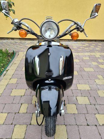 Honda Joker 1998