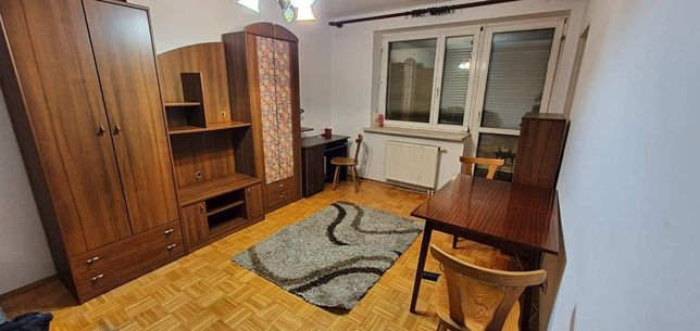 Duży pokój do wynajęcia od 1 marca, Bielany, ul. Wolumen - BEZ KAUCJI